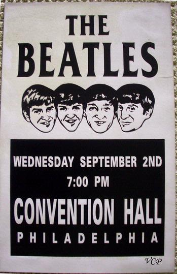 When The Beatles Arrived In America To Screaming Teenage Fans They Belonged 12 15 Year Old Crowd Not Too Many Older Music Buffs Were