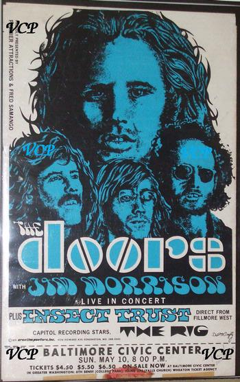 Wow what a great Doors poster. November is being posted early because I don\u0027t think anything is going to beat this one for the month!